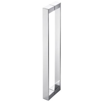 Shower Door Handle and Knob, Geesa 3563-02-45