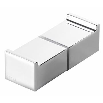 Shower Door Handle and Knob, Geesa 3565-02