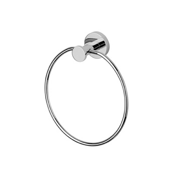 Towel Ring in Muliple Finishes