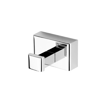 Chrome Robe or Towel Hook