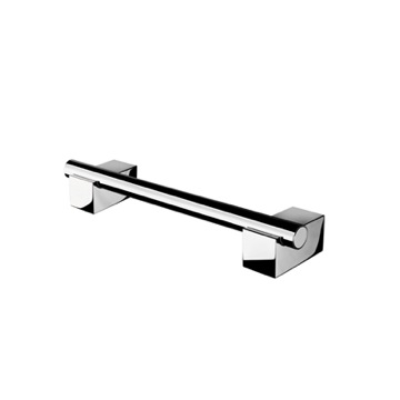 Chrome Shower Grab Rail