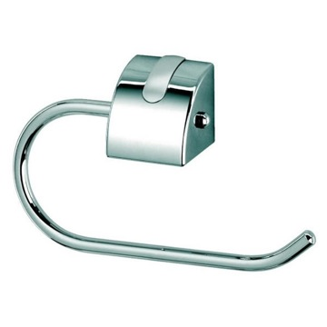 Toilet Paper Holder Chromed Toilet Roll Holder 8009-02 Geesa 8009-2