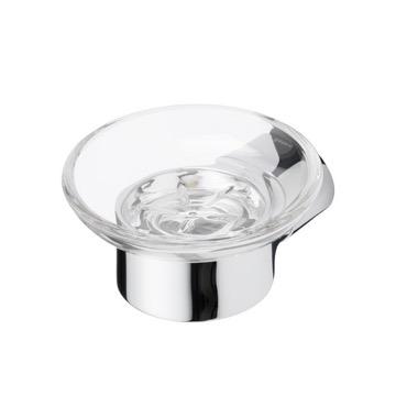 Soap Dish, Geesa 4503-02