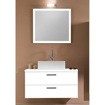 Bathroom Vanity, Iotti A14