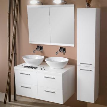 Bathroom Vanity, Iotti A16