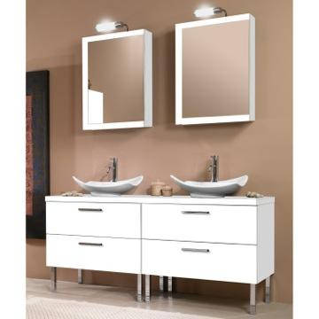 Bathroom Vanity, Iotti A17