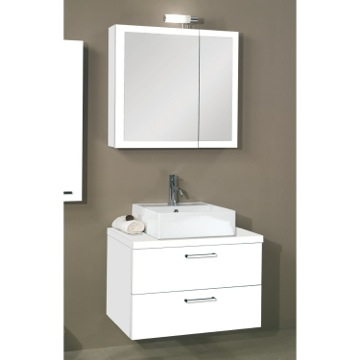 Bathroom Vanity, Iotti A18