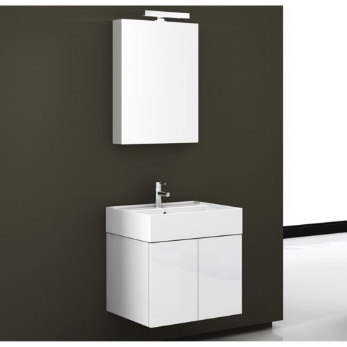 Bathroom Vanity, Iotti SM01