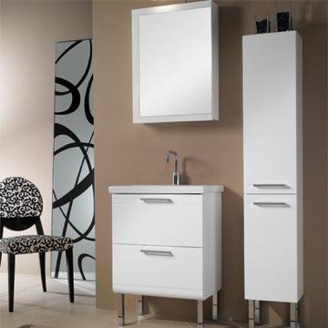 Bathroom Vanity, Iotti L12