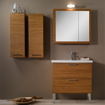 Bathroom Vanity, Iotti L15