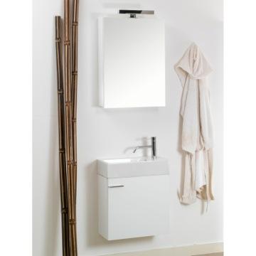Bathroom Vanity, Iotti LA1