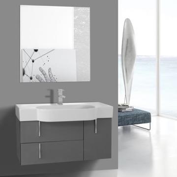 Bathroom Vanity, Iotti NE4