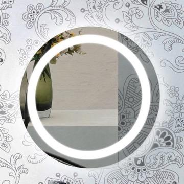 Vanity Mirror, Nameeks ARRD