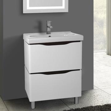 Bathroom Vanity, Nameeks VN-F01