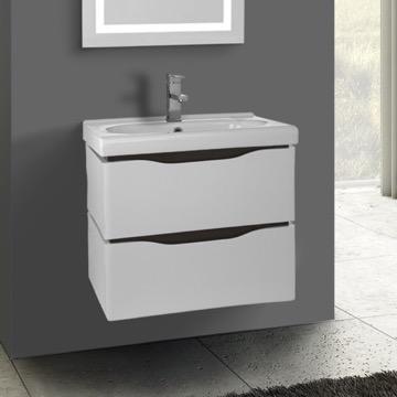 Bathroom Vanity, Nameeks VN-W01
