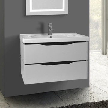 Bathroom Vanity, Nameeks VN-W02