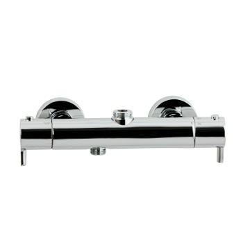 Tub Filler Wall Mount Thermostatic Mixer to be Mounted for Great Shower Sets US-3312 Ramon Soler US-3312