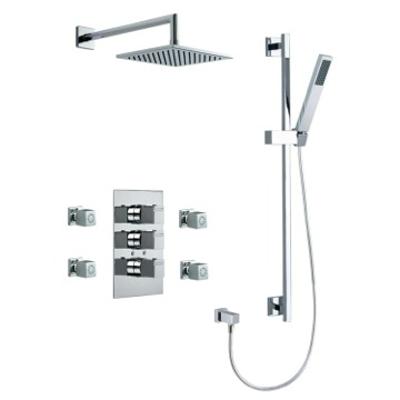 Shower Faucet, Ramon Soler US-4746K