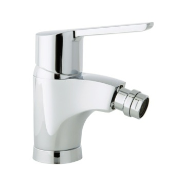 Bidet Faucet Single Hole Bathroom Bidet Faucet with Single Lever US-5503Y Ramon Soler US-5503Y