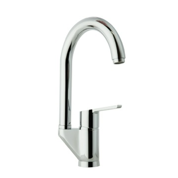 Kitchen Sink Faucet Swivel Spout Kitchen Sink Faucet with Swivel Spout US-5526Y Ramon Soler US-5526Y