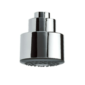 Shower Head, Contemporary, Chrome, Stainless Steel, Ramon Soler Hydrotherapy, Ramon Soler US-711