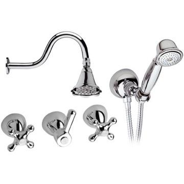 Shower Faucet, Remer 03LIS02