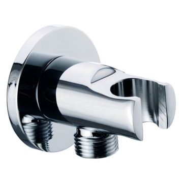 Shower Bracket With Water Outlet