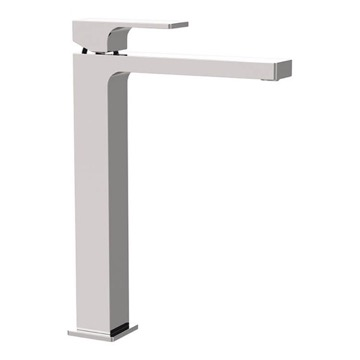 Modern Vessel Sink Faucet in Chrome