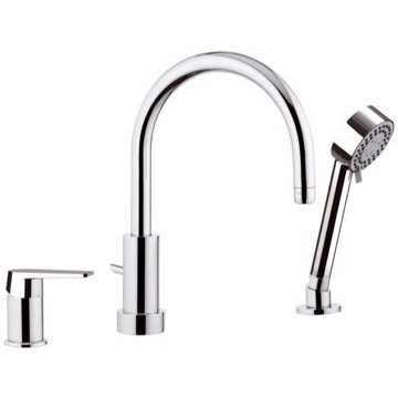Tub Fillers, Remer D07