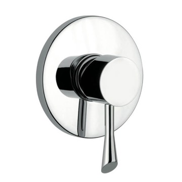Built-In Single Lever Shower Mixer