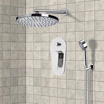Shower Faucet, Remer L09LS02US