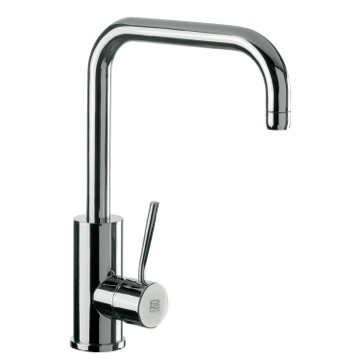 Kitchen Sink Faucet, Remer N72US