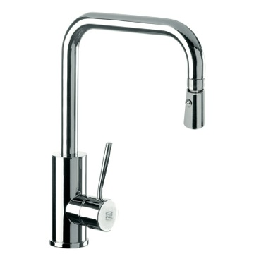 Kitchen Sink Faucet, Remer N73US