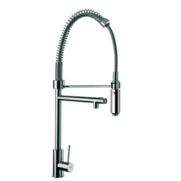 Kitchen Sink Faucet, Remer N78US