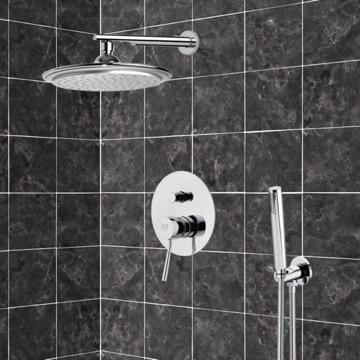 Shower Faucet, Remer N09S02