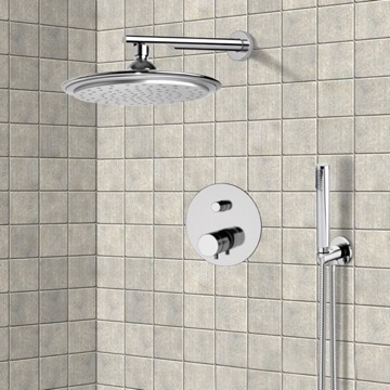 Shower Faucet, Remer NT09S02US