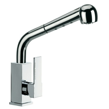 Kitchen Sink Faucet, Remer Q83AUS