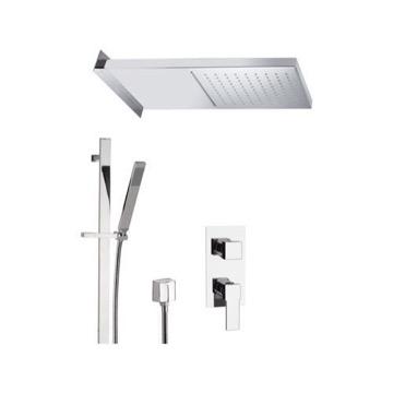Shower Faucet, Remer Q937S01SSCA