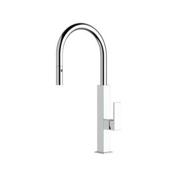 Kitchen Faucets, Remer QK73