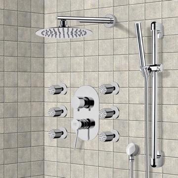Shower Faucet, Remer R10