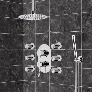 Shower Faucet, Remer R15