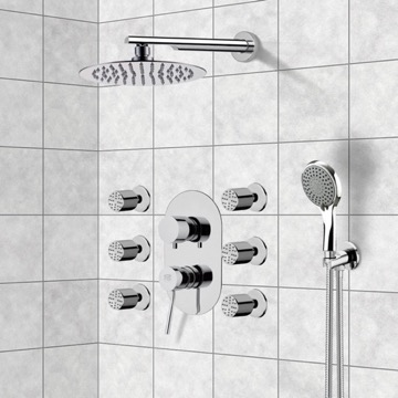 Shower Faucet, Remer R18