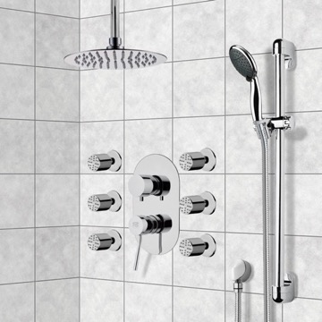Shower Faucet, Remer R2