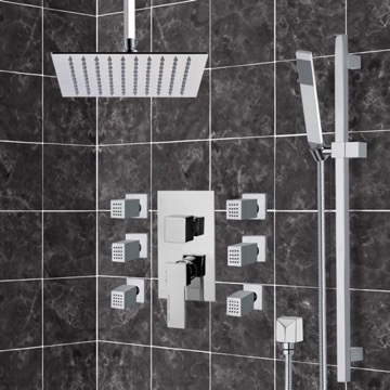 Shower Faucet, Remer S5