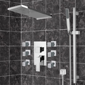 Shower Faucet, Remer S10