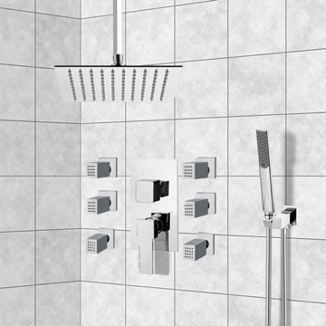 Shower Faucet, Remer S14