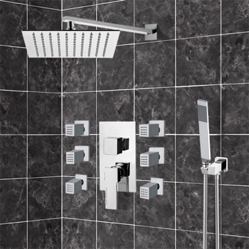 Shower Faucet, Remer S18