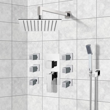 Shower Faucet, Remer S19