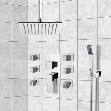 Shower Faucet, Remer S20