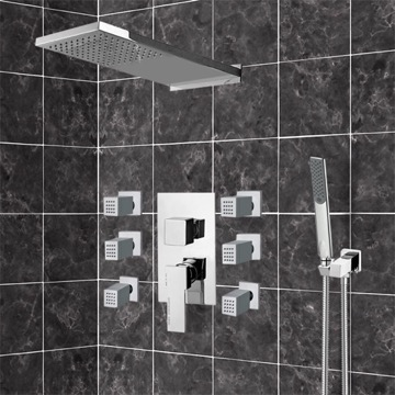Shower Faucet, Remer S22